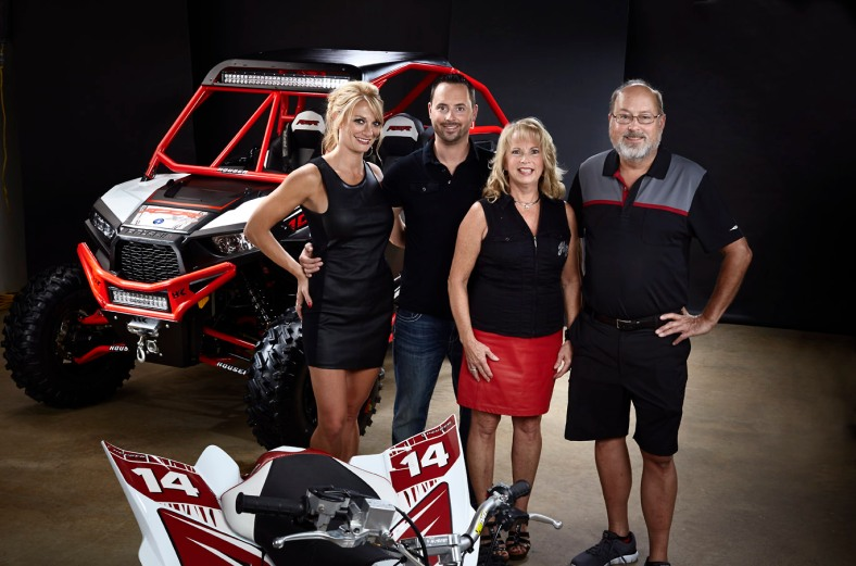 Houser Racing About Us Image